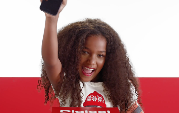 Digicel – Get Gifted 2016